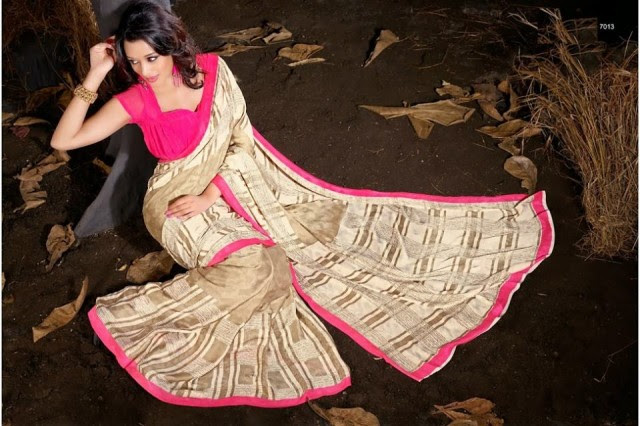 Womens-Girl-Wear-Beautiful-Sari-New-Fashion-Color-Printed-Saris-by-Prerna-Poly-Georgette-Sarees-9