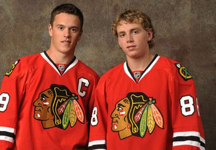 Toews and Kane, Toews and Kane
