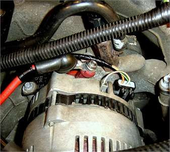 2004 Ford F150 Alternator fuse - Questions (with Pictures ...