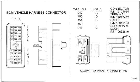7 Detroit Series 60 Ecm Wiring Diagram
