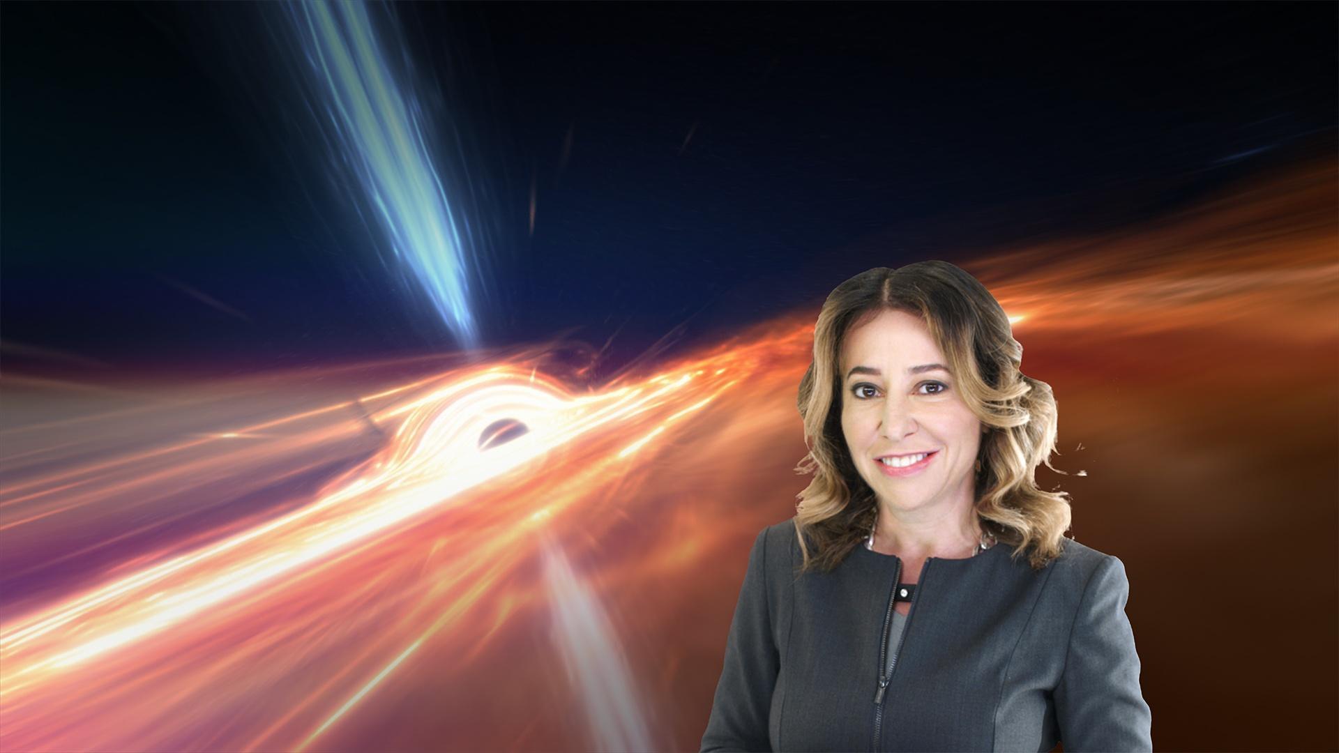 S45 E1 Black Hole Apocalypse Watch Nova Pbs Full Episodes