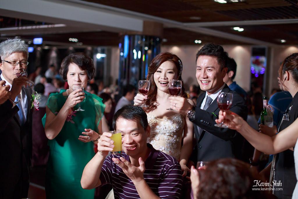 台中婚禮紀錄-非常棧
