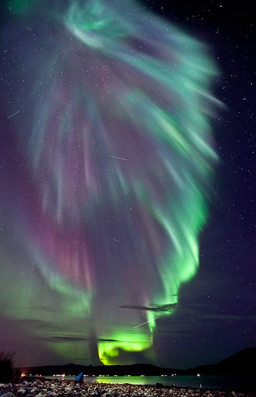 This Aurora Photo Is the Most Insane I've Ever Seen
