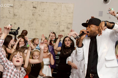 From Hustler to Bar Mitzvah Host: K.W.O.E Talks Music and Anti-Violence