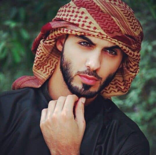 Islamic Man Hair Style Opening Q