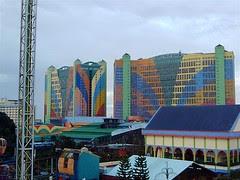 Genting First World Hotel