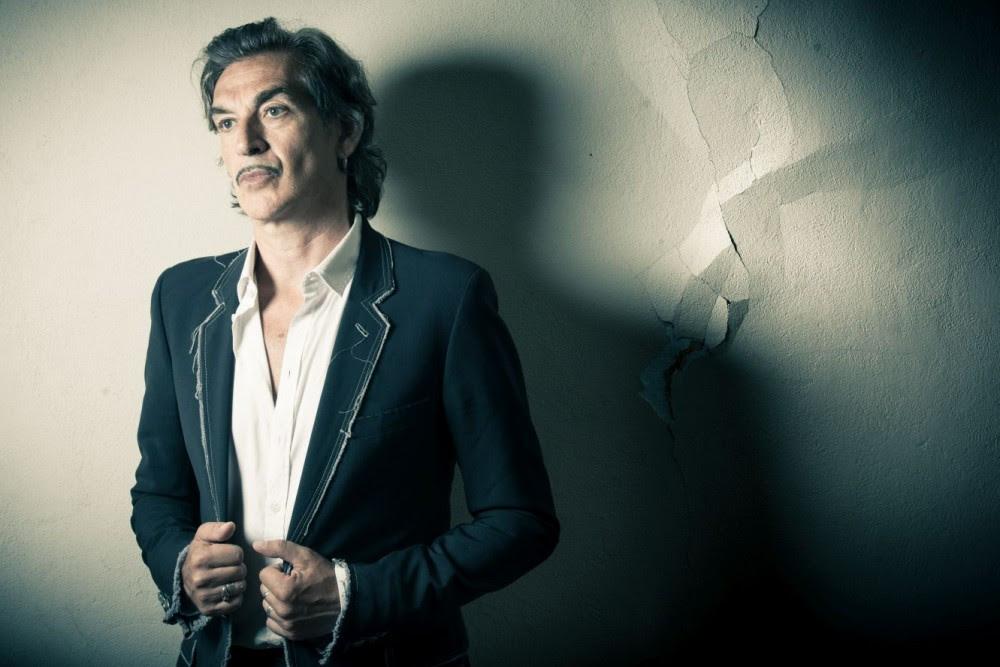 Luca Gemma - foto di Ray Tarantino