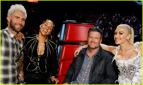 'The Voice' 2017: Top 4 Contestants Revealed!
