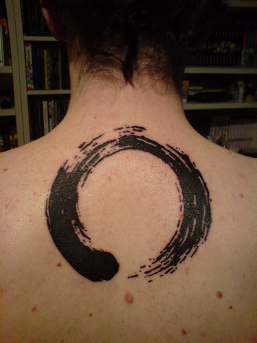 Zen Buddhism (Group) · Graphic Ink (Group) · Tattoo Gallery 2009 (Group)