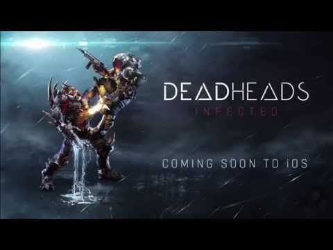 Deadheads v1.3.3 Apk + Data Android