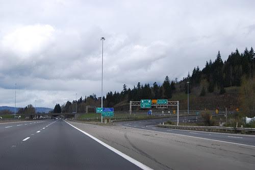 I-5 @ SR 432