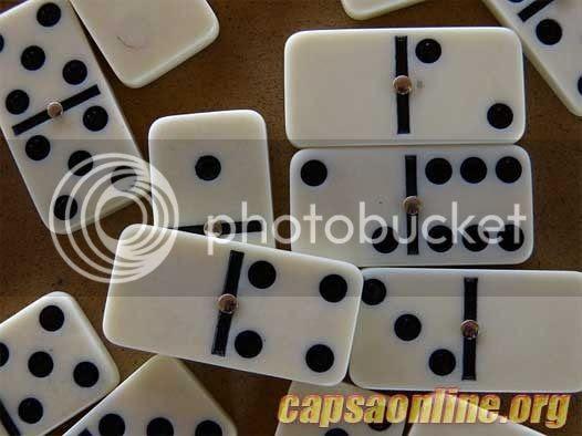 Permainan Kartu Domino QQ | Kiu Kiu | Qiu Qiu Online
