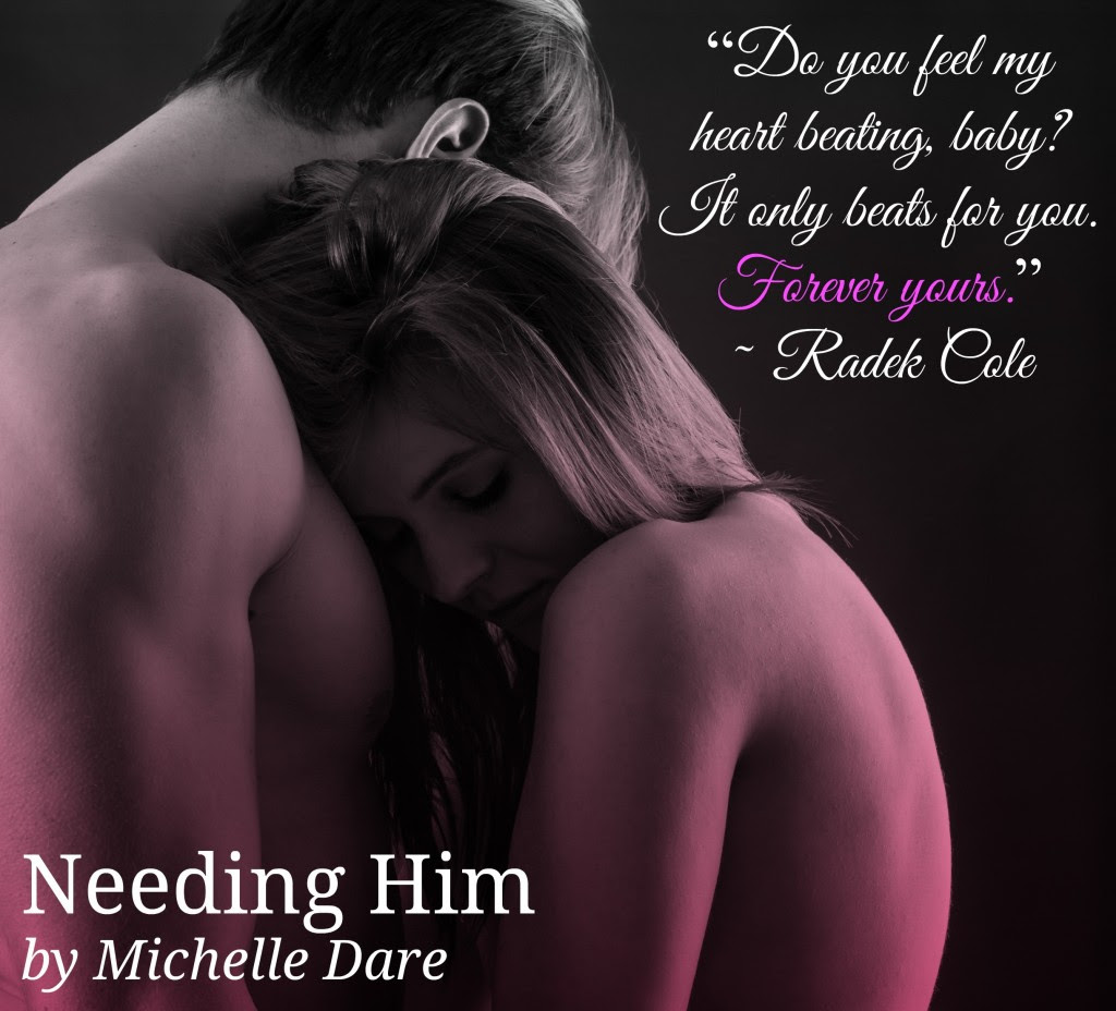 Needing Him Teaser 1