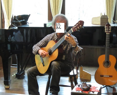 J.Y.さんのソロ 2012年5月26日 by Poran111