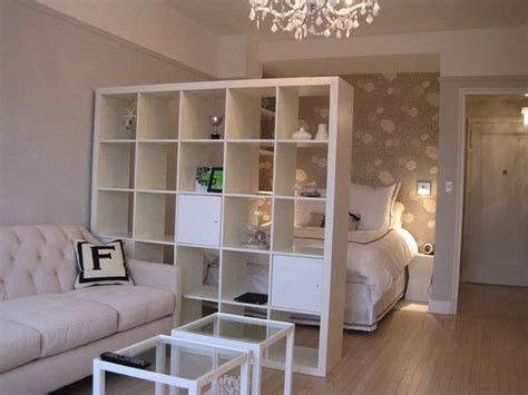 ideas  decorating small apartments tiny spaces