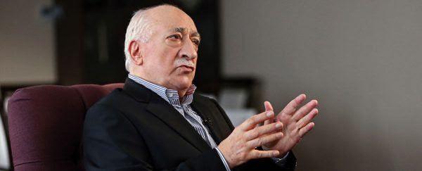 Fethullah Gulen dirige sa confrérie islamique depuis les Etats-Unis