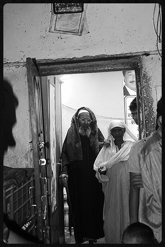 Muslim Beggars In The Slums by firoze shakir photographerno1