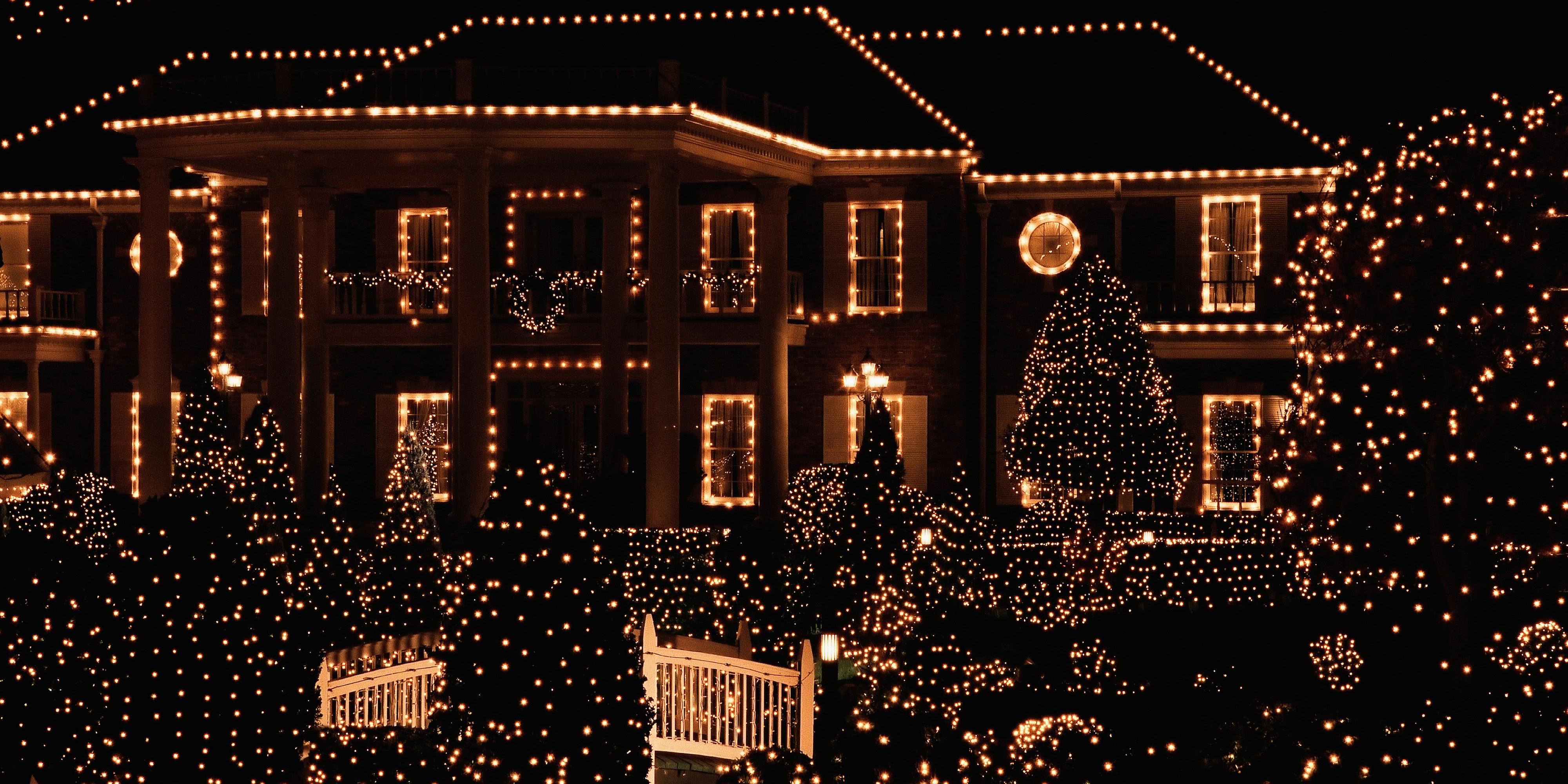 Christmas Light Decoration Companies Eki Riandra