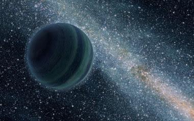 <p>¿Se unirá otro planeta a la lista deMercurio,Venus, Tierra,Marte,Júpiter,Saturno,Urano yNeptuno en nuestro sistema solar? / NASA</p>