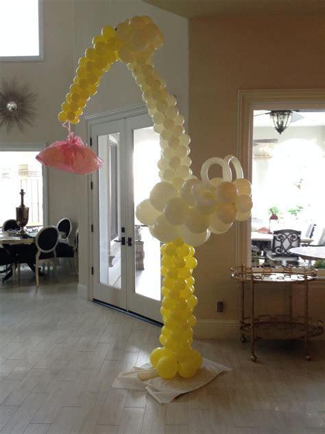Balloon Decor of Central California   BABY