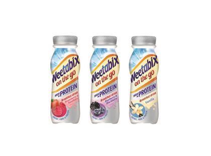 weetabix protein drink