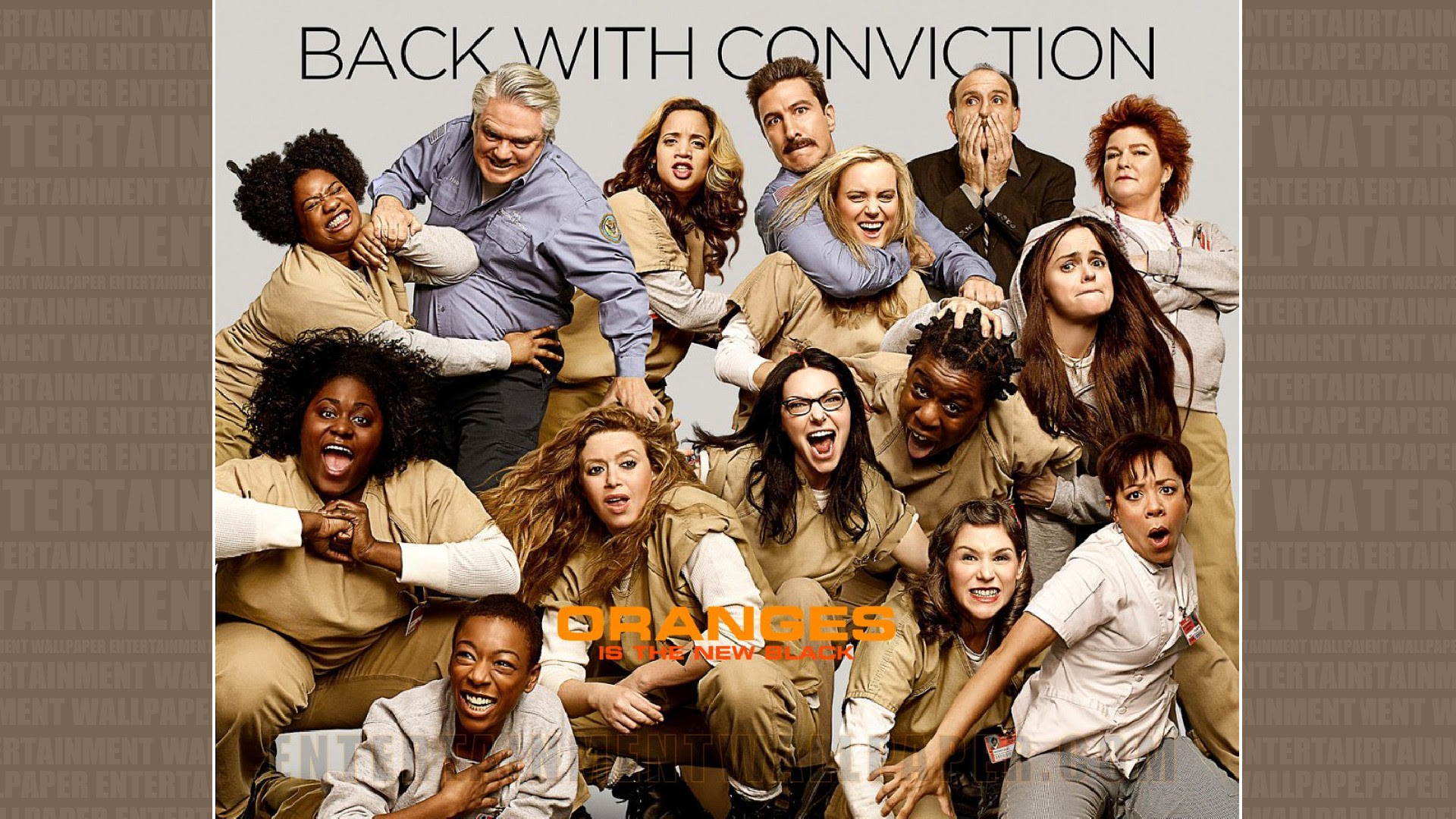 Oitnb Wallpapers Orange Is The New Black Wallpaper 38370354