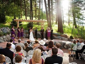 Affordable Colorado Wedding Venues Budget Wedding