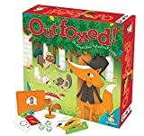 My 0.02: Game for 4-7 yr olds: Outfoxed is great