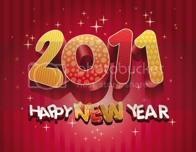 HAPPY NEW YEAR 2011 Pictures, Images and Photos