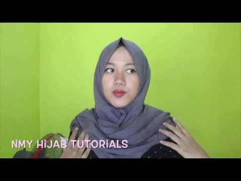 VIDEO : tutorial hijab tanpa ninja tips pashmina menutup dada dan tutorial sederhana #nmy hijab tutorials - bingung caribingung caritutorial hijab, tonton aja video di channel ini, dan berlanggananlah untuk mendapatkan update terbaru. (.. ...