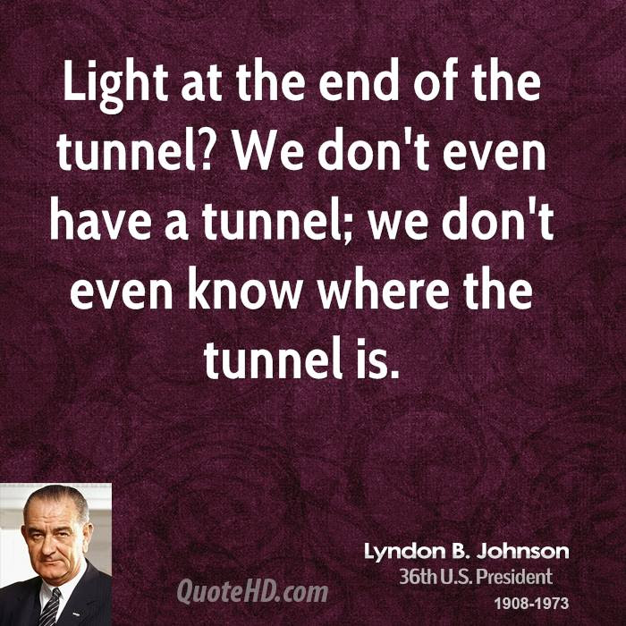 Lyndon B Johnson Quotes Quotehd