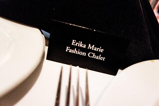 barney's new york, fred's barney's new york, manhattan, fashion week, black lace dress, blazer, chanel bag