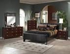 Bedroom. Inexpensive Bedroom Furniture: Budget in Style: Wooden ...