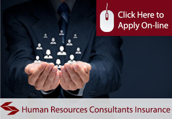Human Resources Consultants Professional Indemnity ...
