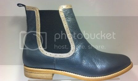 Summer boot navy by Fidji shoes photo FidjibootP02G913024.jpg