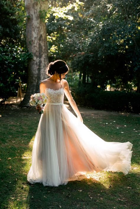25  best Silk wedding gowns ideas on Pinterest   Silk
