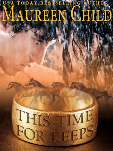 This Time for Keeps by Maureen Child