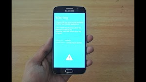 Full Working Cara Root Samsung Galaxy A3 2016 A310F Nougat atau marshmellow