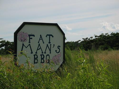 Fat Man's BBQ