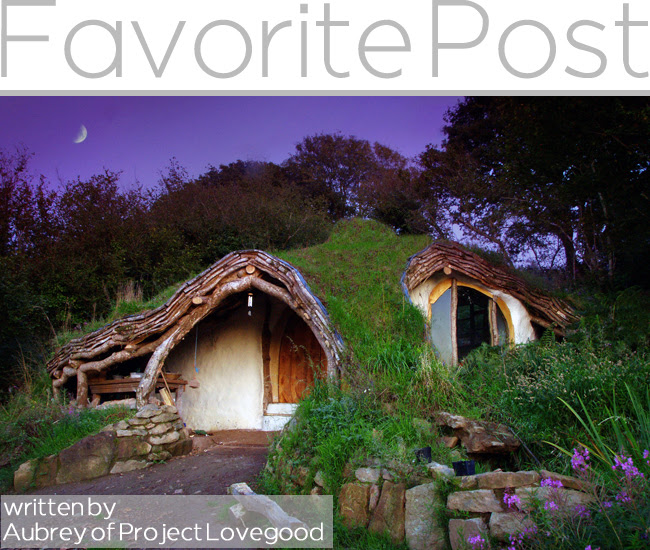 Favorite Post HobbitHouse Aubrey