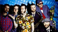 Reel Big Fish pre-sale passcode for early tickets in Boston