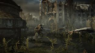 Aperçu Metro Last Light - E3 2012 PC - Screenshot 5