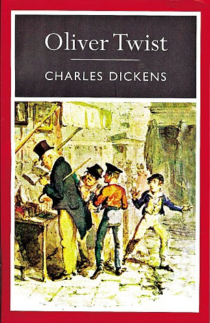 The thing I like about Dickens is that he is wonderfully descriptive