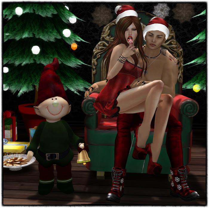 Ho ho ho ! 1-3