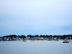 vinalhaven harbor