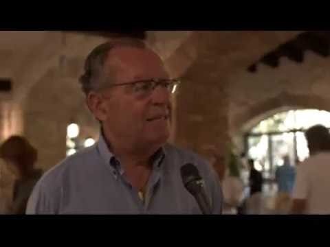 Targa Florio a Siculiana, intervista al sindaco Lauricella