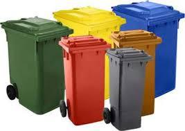 contentores reciclagem