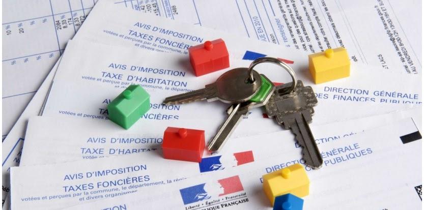 Alalumieredunouveaumonde immobilier la taxe d 39 habitation est plus ch re dans les villes - Garage et taxe d habitation ...