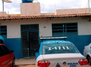 Pilão Arcado: Criança morre após incêndio em motel; casal é preso
