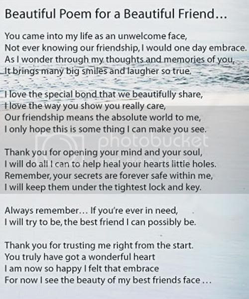 miss you friend poems. i miss you friend poems. i